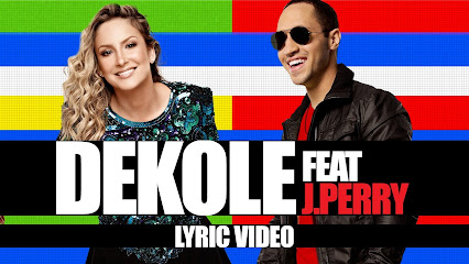 Cláudia Leitte – Dekole (feat. J.Perry) – Mp3