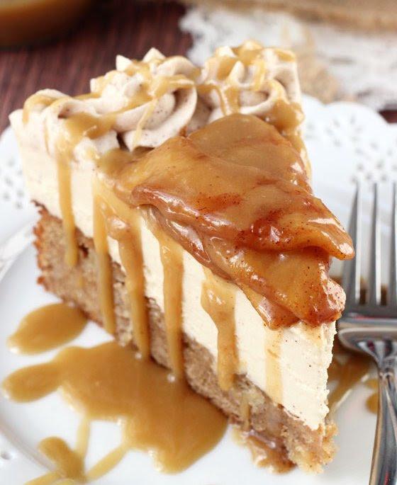 Stunning Thanksgiving Dessert Recipes That Aren't Pie ...