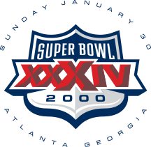 Super Bowl XXXIV (2000)