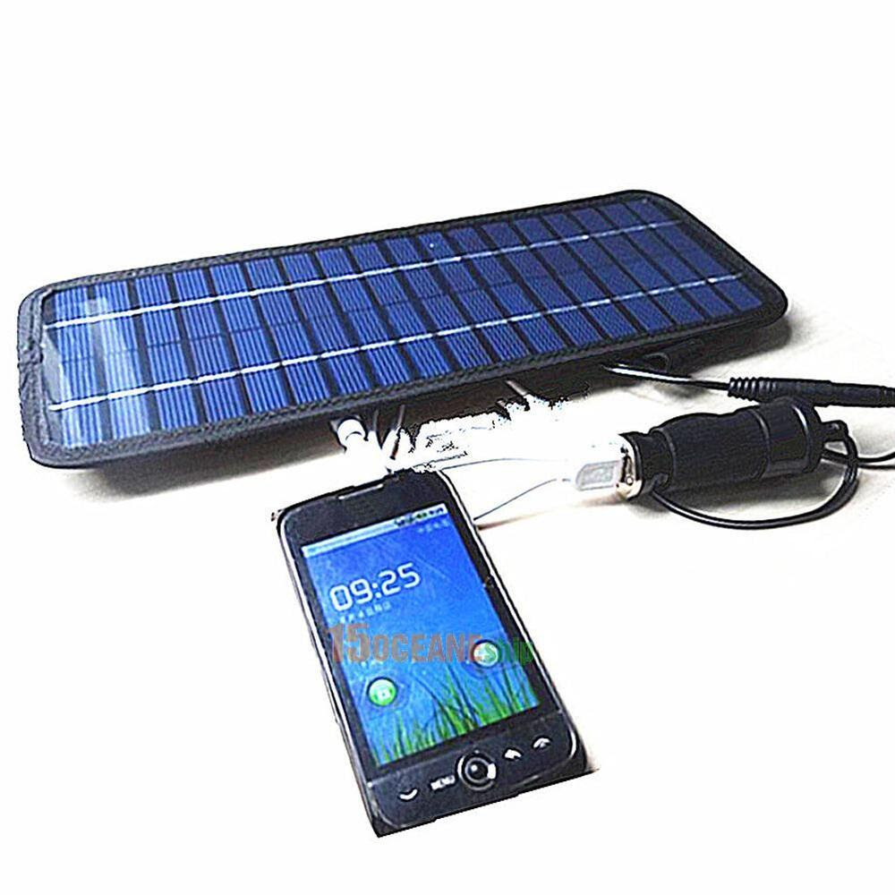 Recondition Battery Course Scam Solar Panel Charger Circuit 45w 12volt Smart Power For