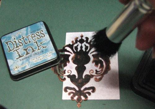 stipple brush & masks002