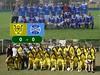 Amador – 2ª divisão: Campeonato registra neste domingo o primeiro 0 a 0 da temporada
