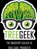 TheTreeGeek.com Logo
