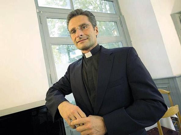 Monsignore Krzysztof Charamsa