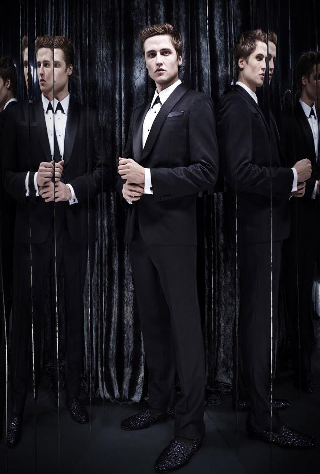 6 Roberto Cavalli Menswear AW13-14 #18