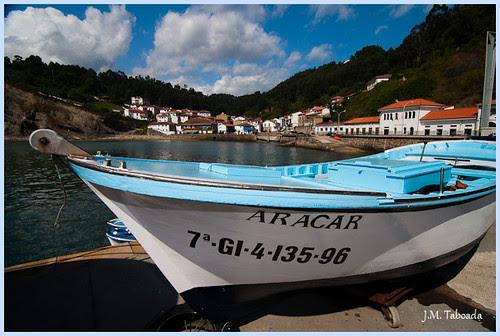 Asturias 2009
