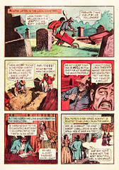 Ripley's Believe It Or Not 22 Bride of the Brujo 2 (by senses working overtime)