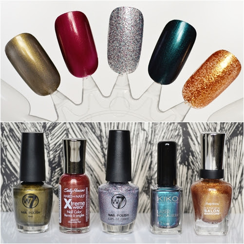 Unique_nail_polishes