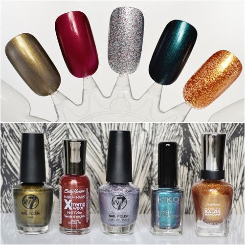 Unique_nail_polishes