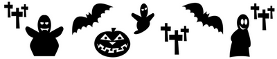 Poème Halloween en ligne