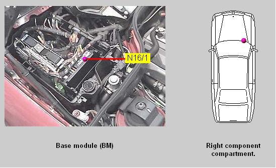 mercedes benz sl500 fuse box image 4