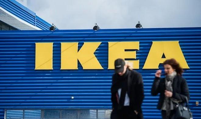 IKEA начинает продавать экологически чистое электричество