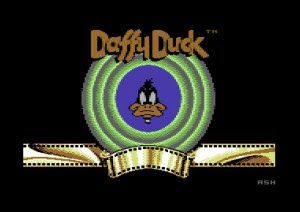 Daffy Duck - 01