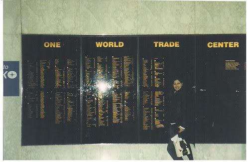 one world trade center directory