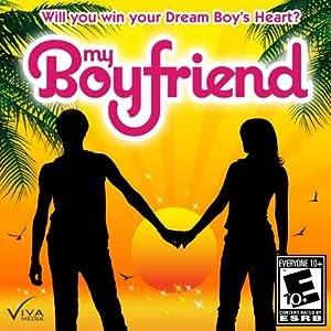 Full Version Software Free Download: [GET] My Boyfriend