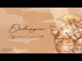 Dalangin by Sugarcane [Official Lyric Video & Chords]
