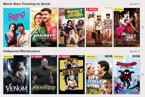 Watch Online Hindi Movies For Free Without Downloading