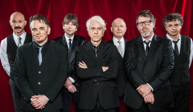King Crimson, 2014 edition