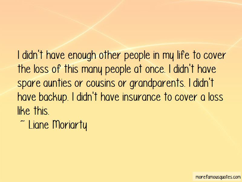 Grandparents Loss Quotes Top 4 Quotes About Grandparents Loss From