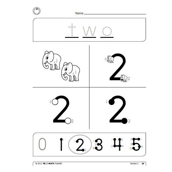 Touch Math Worksheets Generator - Dowload Anime Wallpaper HD