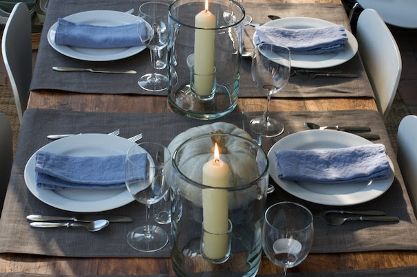 The outdoor entertaining guide - The Washington Post