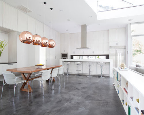 Rose Gold Home Design Ideas, Pictures, Remodel and Decor