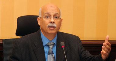 د. محمد مصطفى حامد وزير الصحة