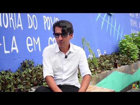 Zine Poesia #01 Sergio Leandro