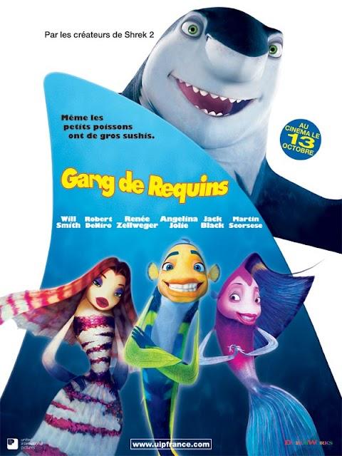 Film Gang De Requins Streaming Vf