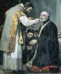 Święty Józef Kalasanty
