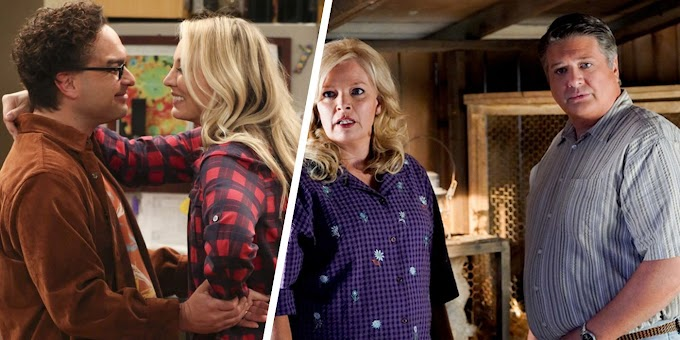 Young Sheldon Shows The Issue With Penny & Leonard's TBBT Ending