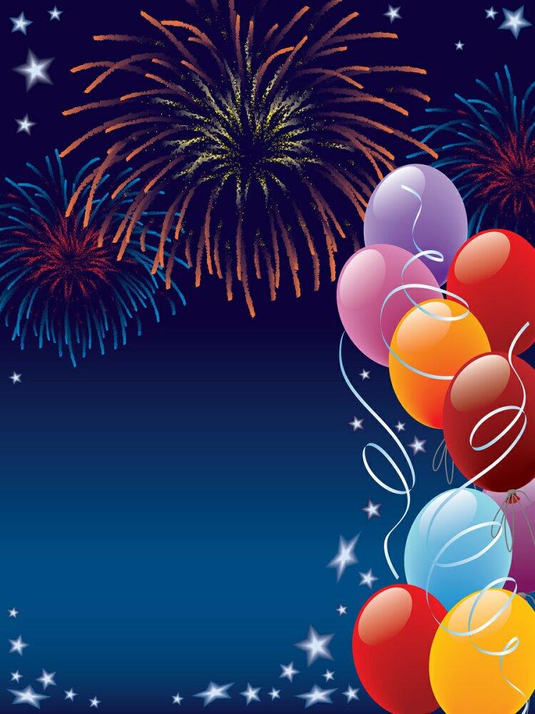 A New Year Card Elitamydearestco