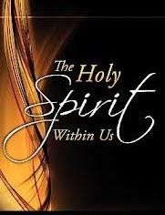 H. Spirit within