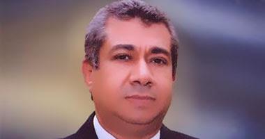 اللواء طارق الجزار نائب مدير الإدارة العامة لمباحث الجيزة