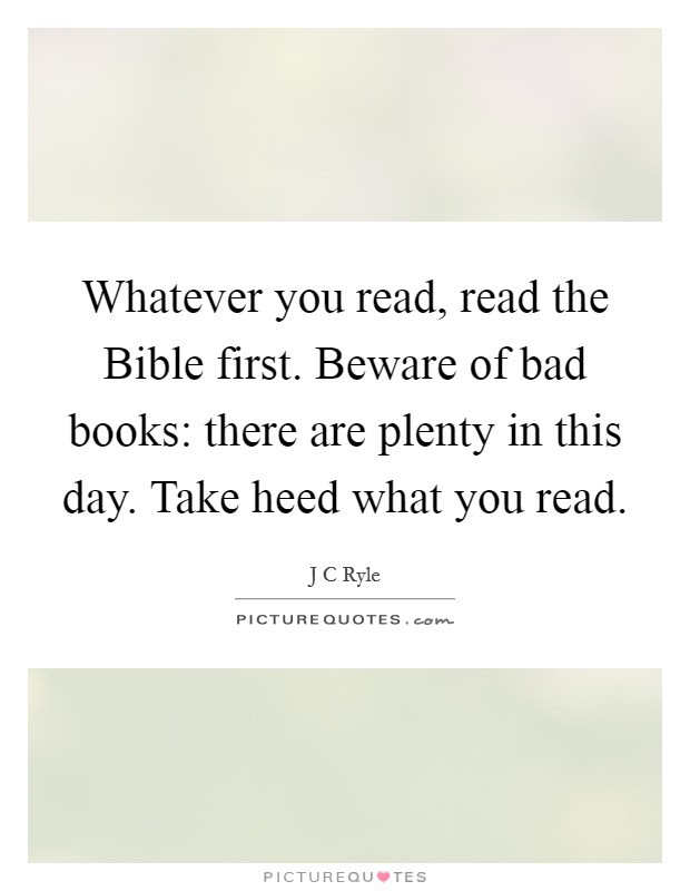 What You Read Quotes Sayings What You Read Picture Quotes