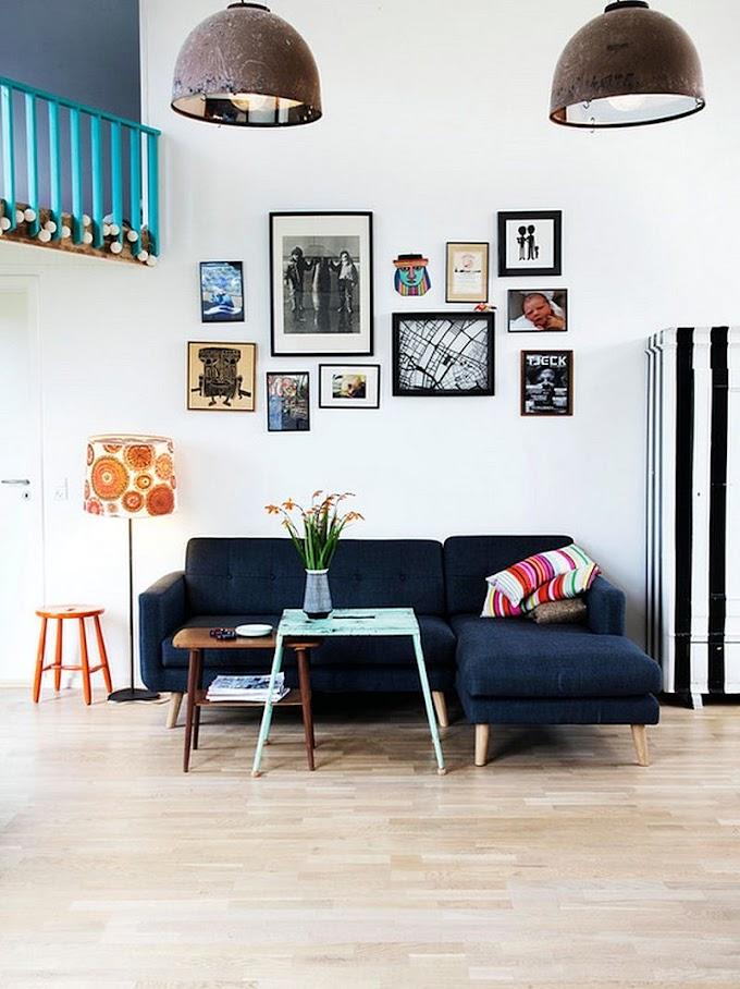 Ruang Tamu Minimalis Ukuran 3x4 | Ide Rumah Minimalis