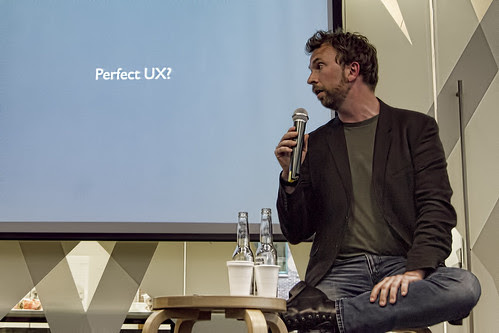 Andy Budd - Perfect UX