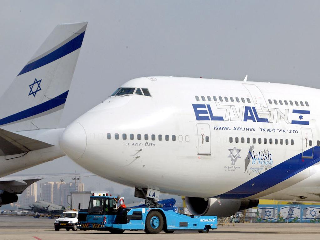 El Al.