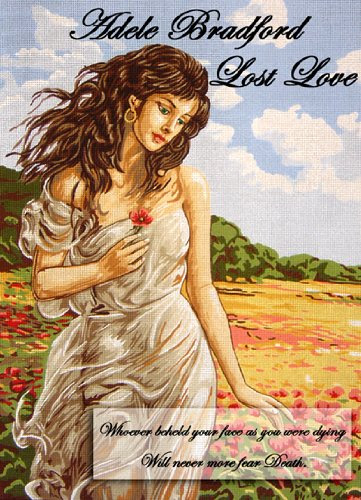 Lost Love - Historical romance by Adele Bradford