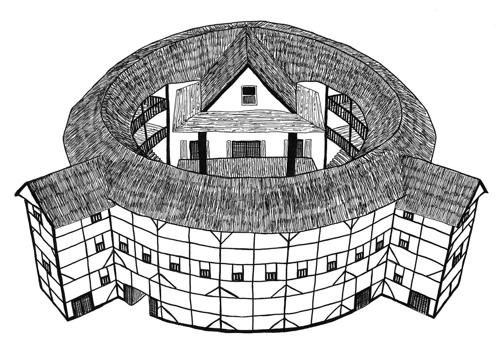 globe theatre 2 16uspp7