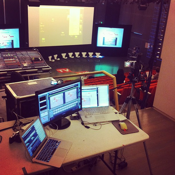 #TVnext Ustream Setup with AT&T 4GLTE