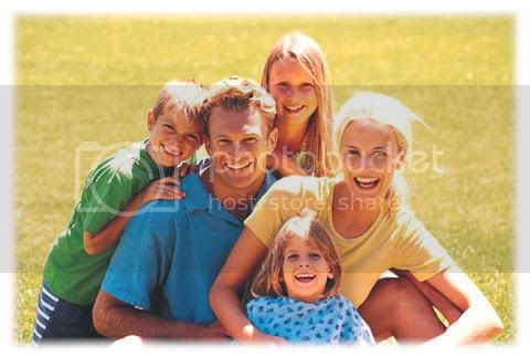 Happy Family Pictures, Images and Photos