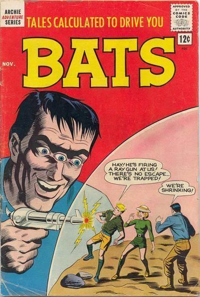 Bats #7