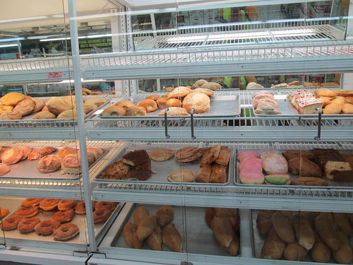 Panaderia at Carniceria Abaztos in Lafayette