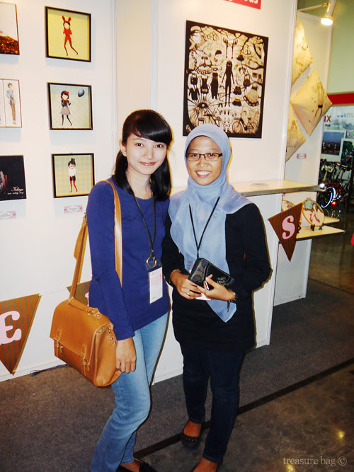 with Anty
