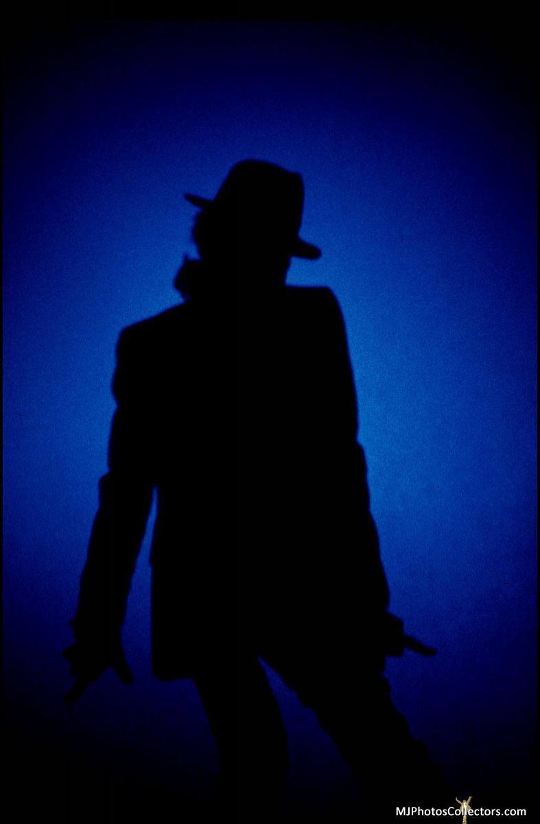 Bad Tour Smooth Criminal Michael Jackson Photo 13427319