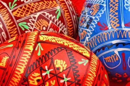 Easter, Traditions of Russia