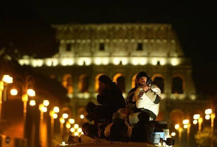 Frasi Belle Su Roma Miglior Frase Impostata In Hd