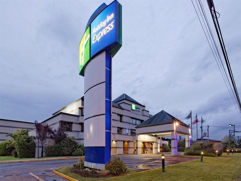 Holiday Inn Express Temuco Reviews