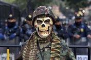 Meksiko Sahkan Peraturan Kontroversial